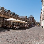 Covent Garden image