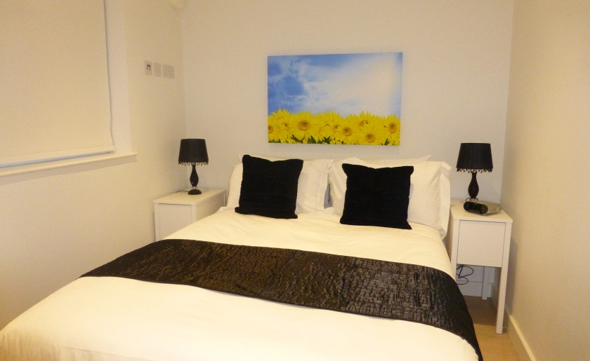 Serviced apartments Old Compton Street Clarendon