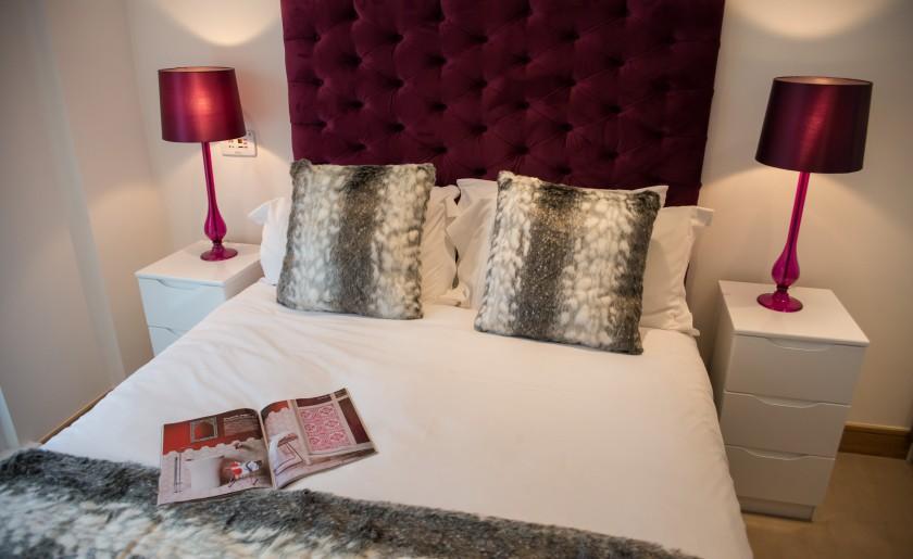 Clarendon Marylebone | Clarendon Apartments - Serviced ...