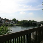 Staines upon Thames image