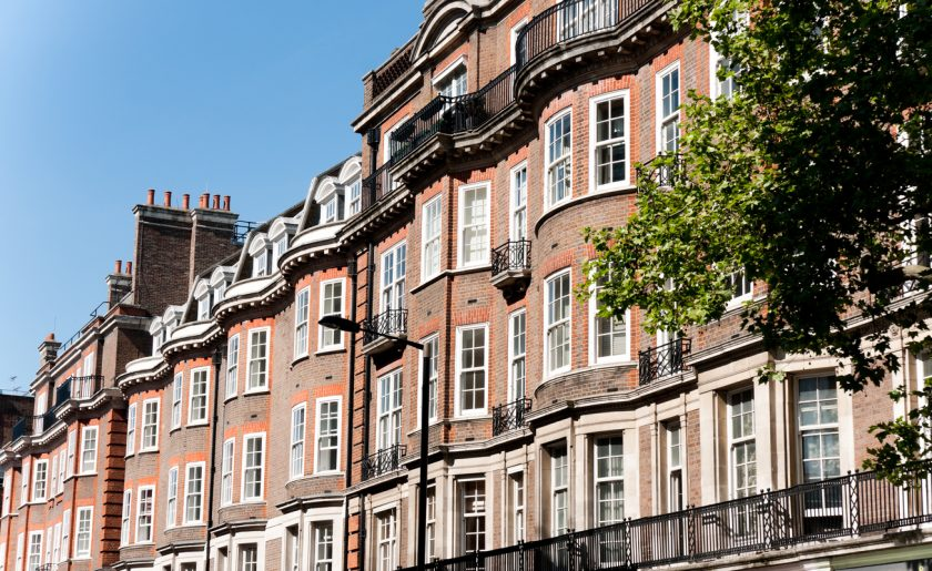 Clarendon Serviced Apartments in Marylebone from £150 a night