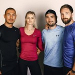Shoreditch personal gym London
