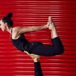 Yoga Shoreditch frame London