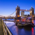 executive apartments City of London