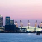 serviced apartments in Canary Wharf