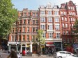 best serviced apartment in Covent Garden London
