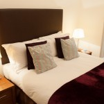 London serviced apartment in Kew