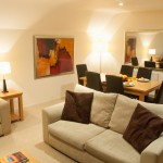 Serviced Apartment Kew House & Gardens