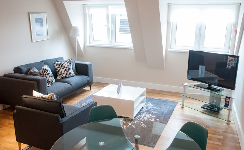 Clarendon Serviced Apartments pepys street Tower hill