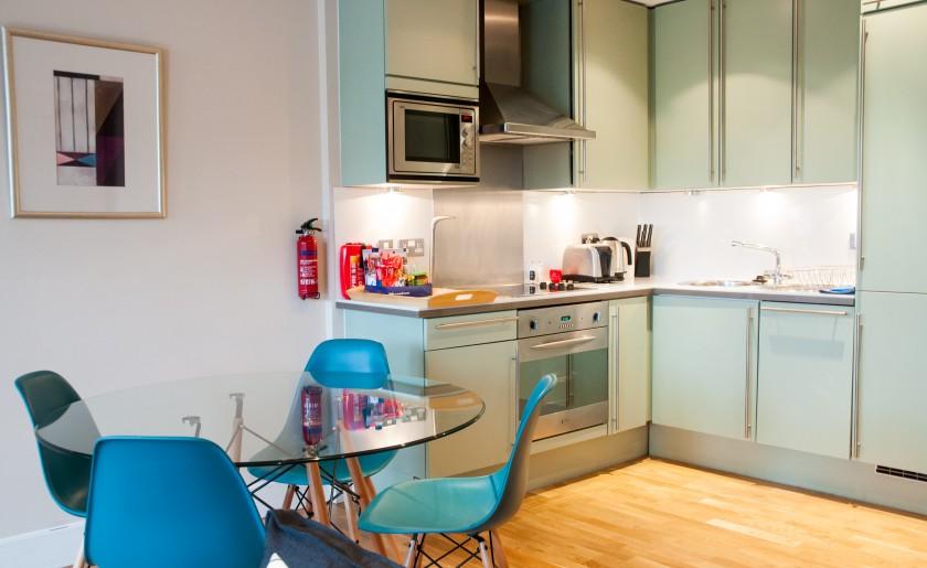 Clarendon Pepys Street | Clarendon Apartments - Serviced ...