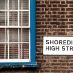 Shoreditch High Street serviced apartments London