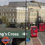 Kings cross serviced apartments london