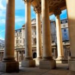 corporate accommodations near Bank London