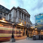 Bank of England serviced apartments
