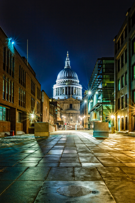 Five Places Not to Miss in London | Clarendon Apartments ...