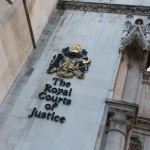 Serviced apartments near Royal Court of justice London
