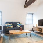 London serviced apartments Fitzrovia