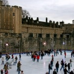 best ice rinks in london