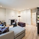 Victoria serviced apartments London