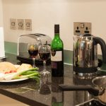 Discovery Dock East serviced apartments Canary Wharf