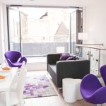 Serviced apartments in covent garden