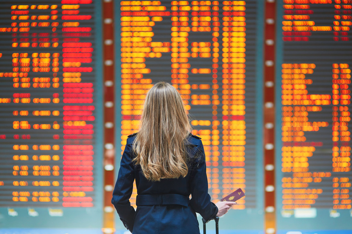 Five tips on how to avoid baggage fess