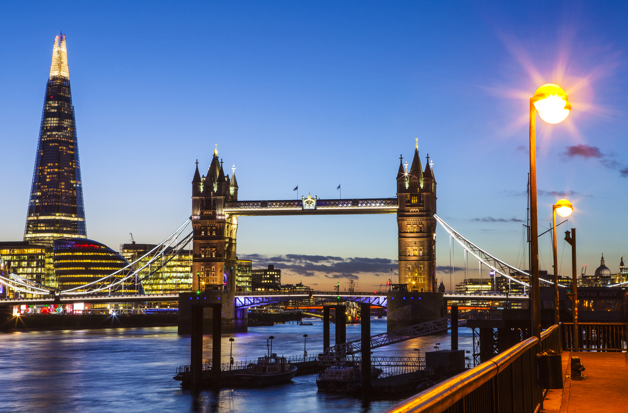Clarendon's serviced apartments in London Bridge, London