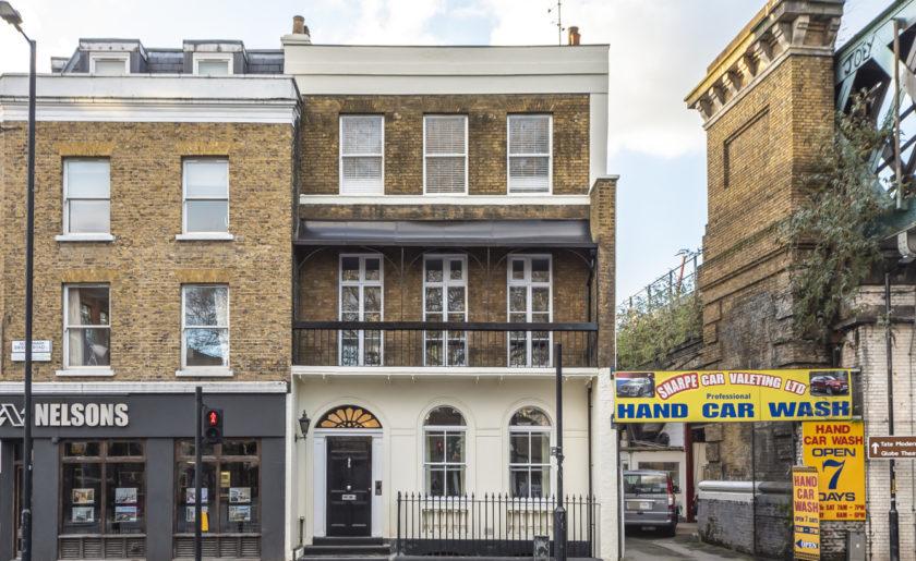 Clarendon Southwark Bridge Road | Clarendon Apartments ...